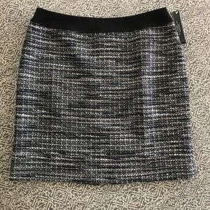 Tahari Knit Skirt, 12P, New With Tags